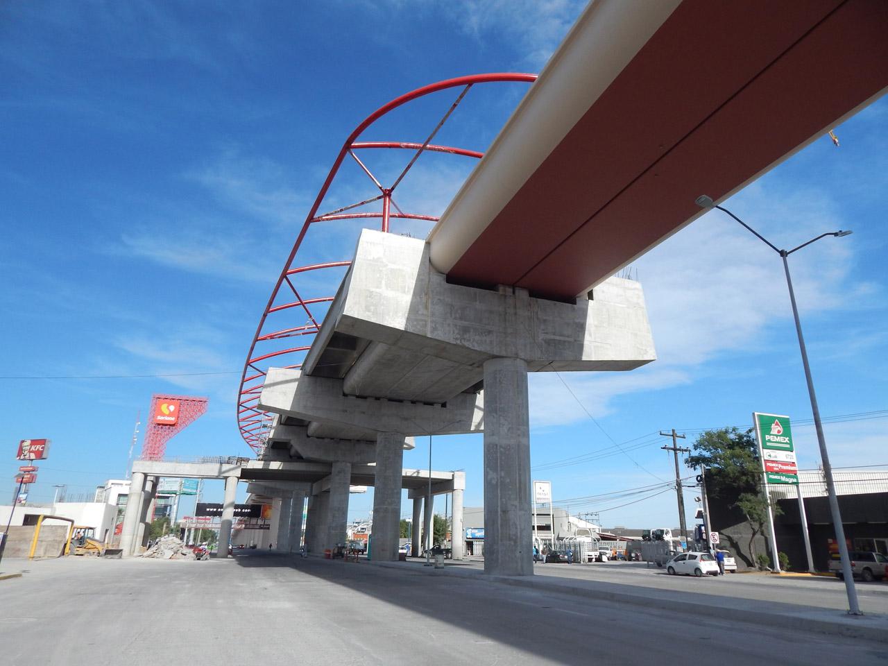 metro-monterrey